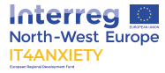Interreg North-West Europe - IT4Anxiety